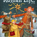 cover RUSSIAN LIFE  magazine
