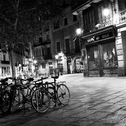 Barcelona por Peter Gutierrez