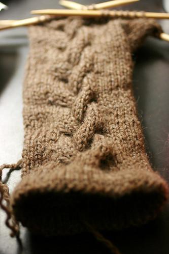 sweatersleeve
