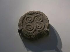 Labra. Museo de Santa Tegra. Pontevedra (PINTOR DE SOOS) Tags: espaa museum century dc spain ad galicia castro