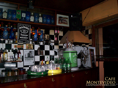 bar estudiantil unibar montevideo 1
