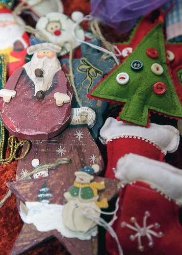 Swaffham Christmas Craft Fair