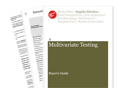 Multivariate Testing Buyer's Guide