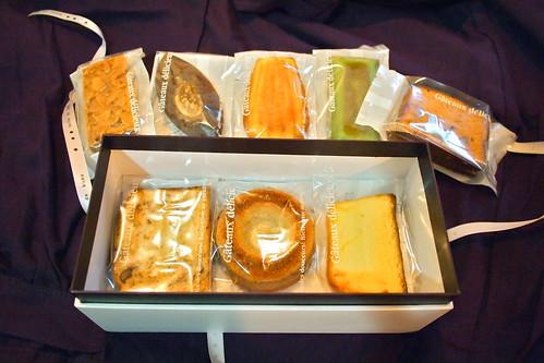 珠寶盒禮盒
