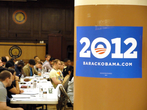 OFA IL Summer Organizer Training