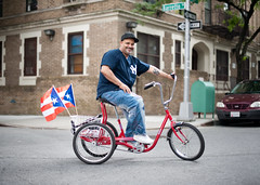 Stanley: Hunts Point Bronx (Chris Arnade) Tags: new york city newyorkcity point bronx bicycles puertorican hunts huntspoint bikenyc streetsblog chrisarnade