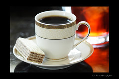 Mes Amis - Lebanese Coffee (Hsin Tai Liu) Tags: life california lebanon food macro coffee canon dessert eos restaurant liu still flickr mediterranean sweet 100mm east hills explore tai usm middle amis mes lebanese hsin f28 chino stumbleupon 50d explored tumblr