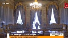Dolmabahçe Sarayı'nın ihtişamı (habervideotv) Tags: dolmabahçe ihtişamı sarayının