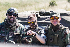 IMG_8221 (Osiedlowychemik) Tags: asg ca15 combatalert2015 dariawróbel