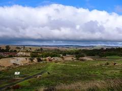 View from Dutton Hill, Kapunda