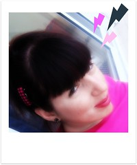 Vanina Anabel ( miss vani) Tags: pink lady magenta rosa miss fucsia anabel rayos vanina vanibelle vanidarcybettykitty