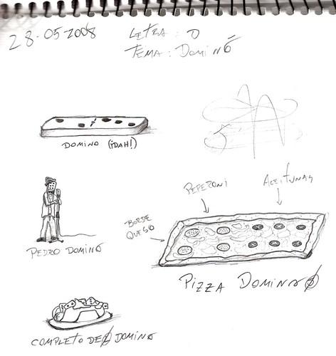 Mi memoria en dibujos 15