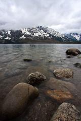 Jenny Lake (B.A.O.N) Tags: usa mountain lake unitedstates northamerica digitalcamera wyoming dslr mountainrange grandtetonnationalpark jennylake canonefs1022mmf3545usm ni canoneos40d