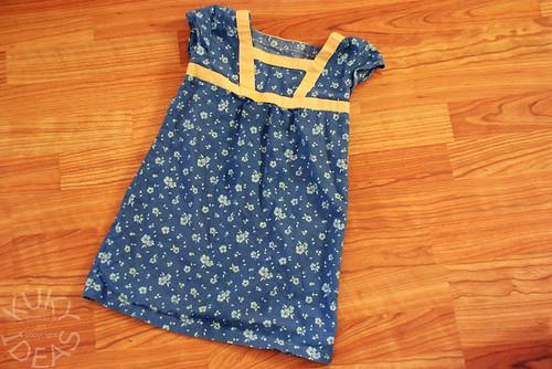 Dress t