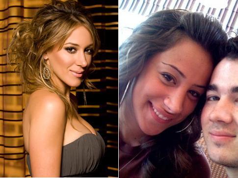 Danielle Deleasa Looks Like Haylie Duff!! by **Jonas Freak**Demi Freak**Miley Freak**.