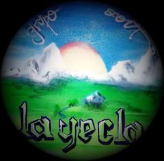 La Yecla