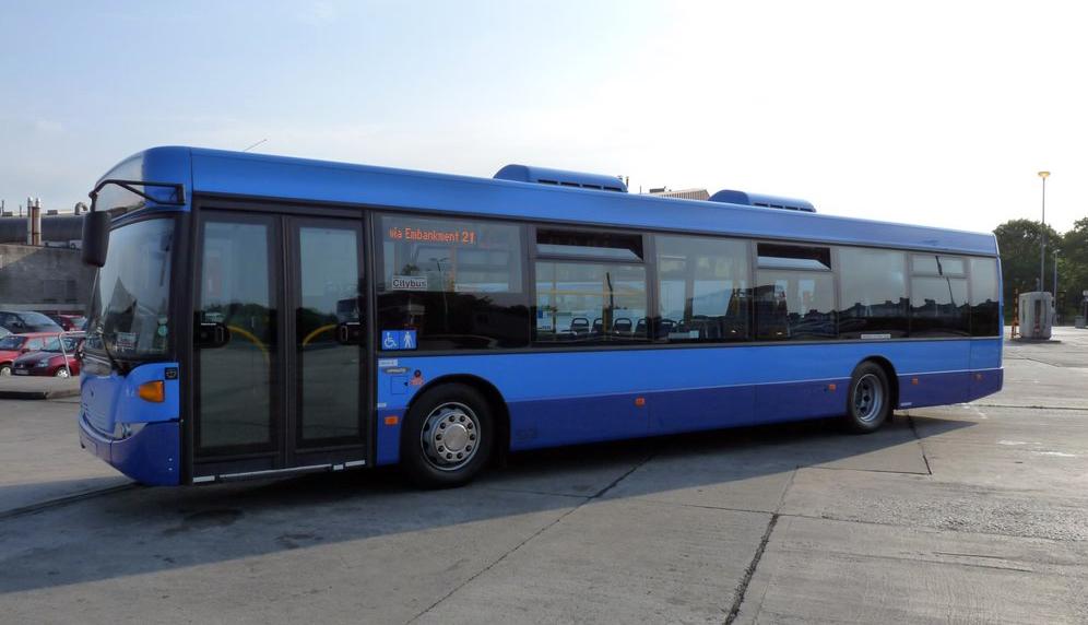 Scania YT09FLK
