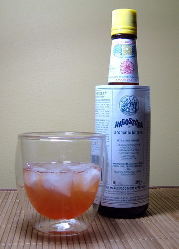 West Indian Cocktail