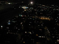 Video / Landing at burbank (Bob Hope) () airport. / Los Angeles () Tags: ranch ca city woman window laughing plane movie airplane lights la fly losangeles inflight video uniform shine live aircraft flight jet aeroporto canyon announcement landing garota windowview burbank mulheres frau talking stewardess videoclip mujeres ual airliner avion movingpicture coughing bobhope ua windowseat flightattendants finalapproach burbankairport regionaljet airhostess cabincrew bobhopeairport 17f unitedexpress livevideo flickrvideo amateurvideo insidetheplane    cabininterior nightlanding californi canadianregionaljet prepareforlanding  interiorcabin seat17f amaturevideo hdmovie enginenoise femaleflightattendant inthecabin regionaljetairliner rancholatunacanyon ameturevideo