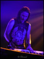 Tuomas (Bloemsel) Tags: rotterdam 2009 nightwish