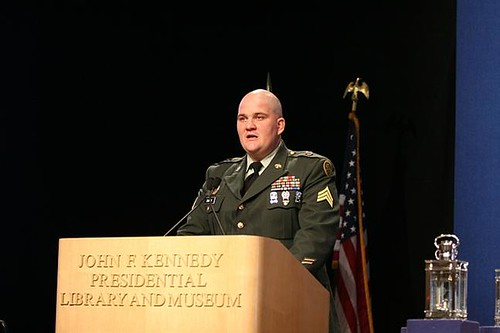 Sgt. Joseph Darby