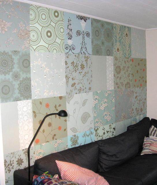 Aşağıda güzel italyan duvar kağıtları örnekleri ve resimleri