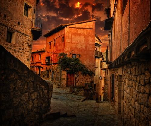 Albarracín (XVI) (NO HDR)