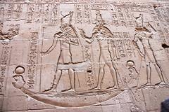 edfu-97 (fessell810) Tags: set temple seth egypt horus har edfu heru sutekh khnum setekh