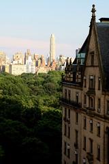 Central Park from 73rd Street / Central Park West (Just_Julien) Tags: nyc newyorkcity ny newyork skyline skyscrapers centralpark manhattan upperwestside westside newyorknewyork urbanity ilovenewyork thedakota julienaleksandres