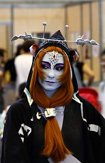 (Zvv3ig) Tags: paris japan expo cosplay 10 manga exposition impact 2009 villepinte nord