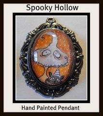 SpookyHollow July DP
