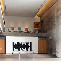 PICT4409_w (Hayseed Yokel) Tags: art museum square texas ftworth fortworth modernartmuseumoffortworth josefalbers minoltadimage7i robertmotherwell homagetothesquare elegytothespanishrepublic
