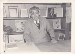 Arthur Hill (LJMcK) Tags: vintage hill picture australia victoria brock framing bendigo