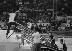 Maloof jump