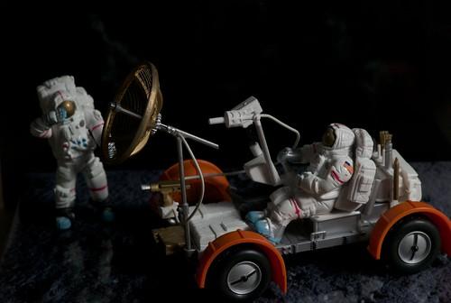 L1044918 - Lunar Rover (by delfi_r)