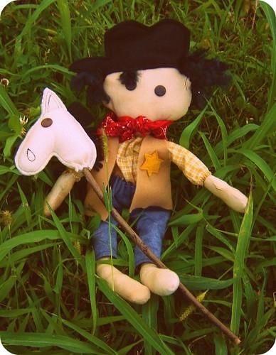 JEB the Cowboy 032