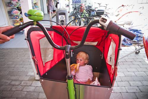 Lulus Chariot