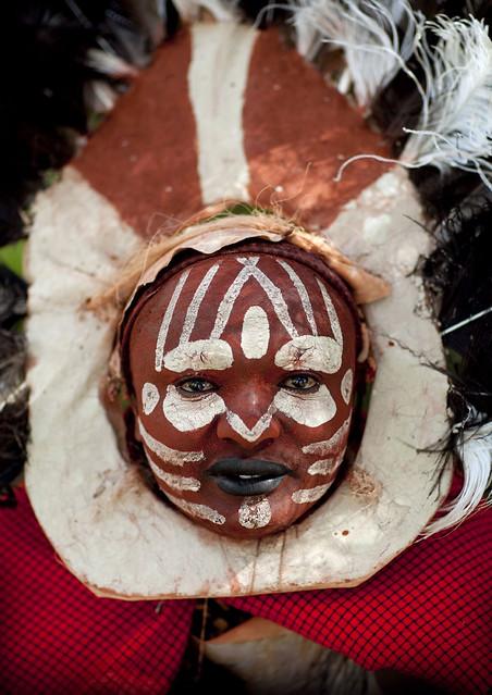 Kikuyu tribe - Kenya