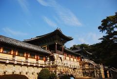 3. Bulguksa (21) (seetheworldpics) Tags: korea coree gyeongju suwon