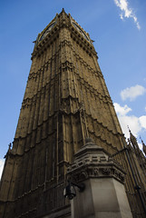 Big Ben, London (Vintage85) Tags: london big nikon colorful ben dustin d80 liebenow vintage85