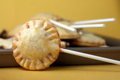 Pie Pop