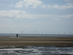 wind farm (juliepalmer) Tags: crosby antonygormley anotherplace