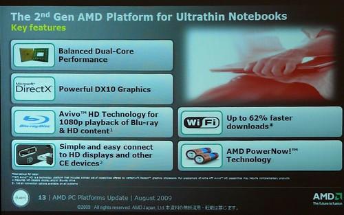 AMD Tigris Athlon Neo