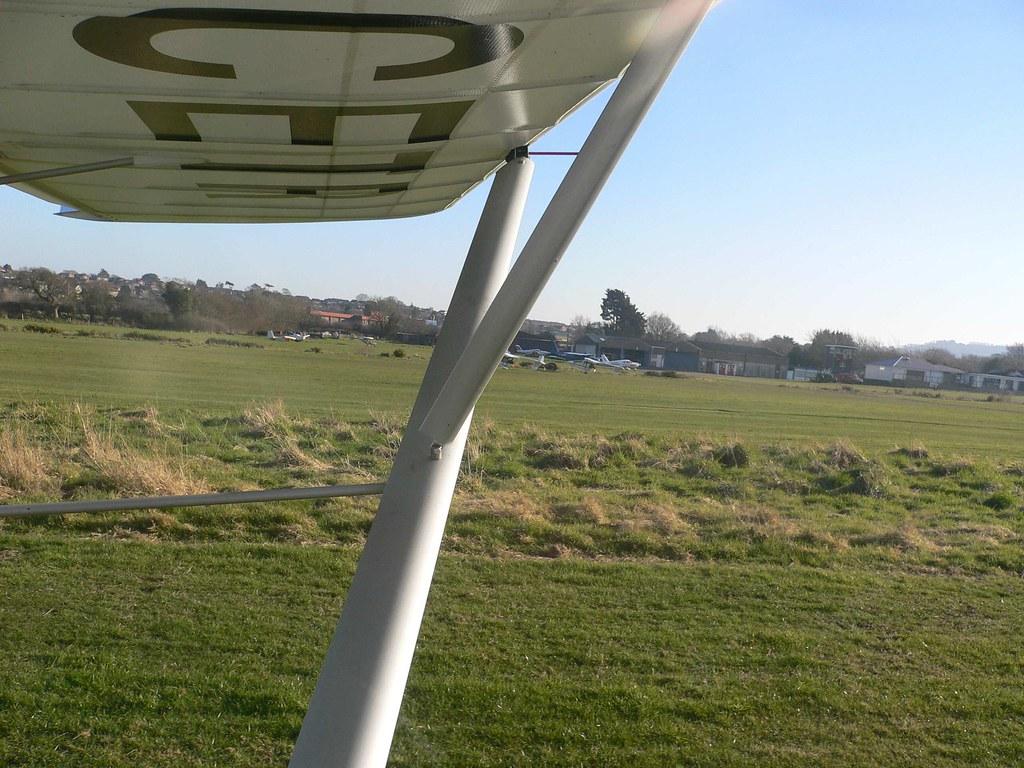 Sandown Airfield