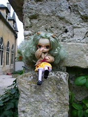 Kourin visite Reims (ythylolyn) Tags: doll dal planning rosen reims rozen maiden jun kourin kanaria