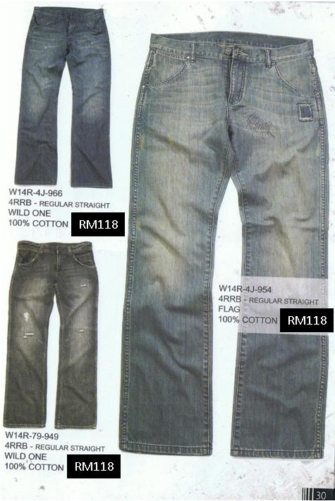 Harga jeans forex