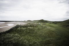 Doonbeg_11 (Hector Godinez) Tags: ireland golf games countyclare golfcourses doonbeg doonbeggolfclub irishlinksgolf linkscourses