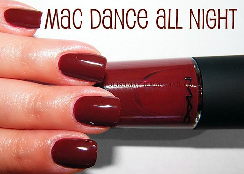 MAC Dance All Night