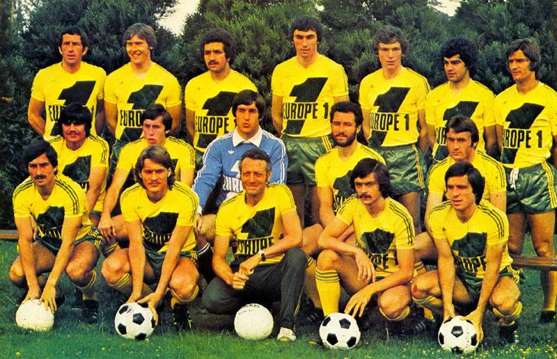 nantes 1977-78