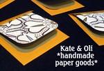 Kate & Oli
